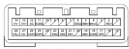 autoharnesshouse Nissan Frontier Wiring-Diagram Nissan Wiring Schematics