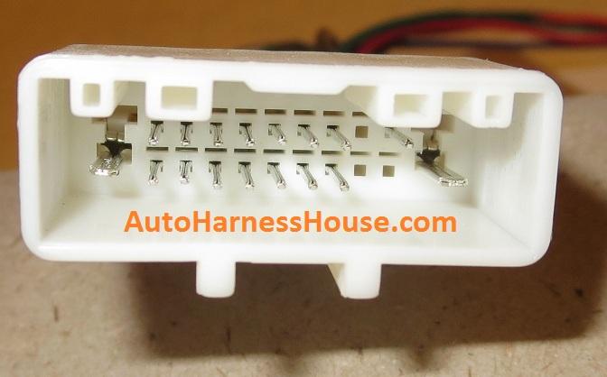 autoharnesshouse Subaru Wiring Harness camera camera