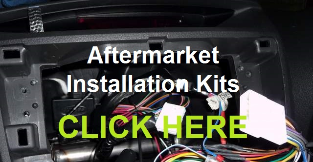CLICK HERE for Subaru Aftermarket Installation kits