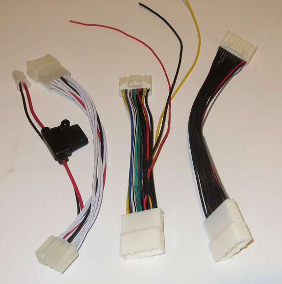 Splice harness